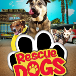 'Rescue Dogs' Movie Enlists 20 Animal Rescues for Adoption Events on Opening Weekend