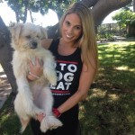 Bonnie-Jill Laflin Discusses What's Next for Hounds and Heroes
