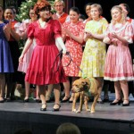 Dog Stars in High School Play, Gets Adopted